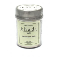Khadi Herbal Powder Face Pack Fruit 50 gr Маска