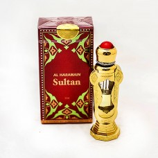 Al Haramain / Super Sultan 3 ml /масляные духи