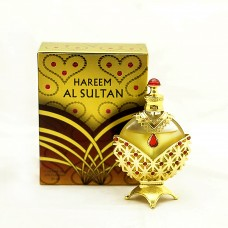 Hareem Al Sultan Gold масляные духи 35 мл