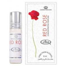 Red Rose 6 ml / Al - Rehab / Духи
