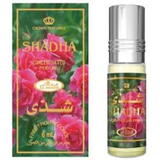 Al Rehab Shadha 6 ml / Духи