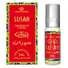 Al - Rehab Susan 6 ml / Духи