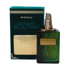 Desert Sultan Emerald For Him Eau De Parfume / 100ml