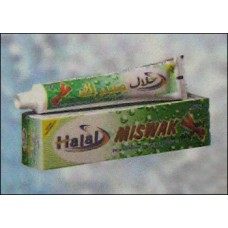 Halal Miswak 150 gr Indian Toothpaste / Зубная паста