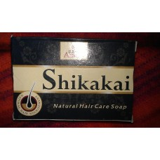 Shikakai Hair Care Soap 100 gr Мыло Шикакай