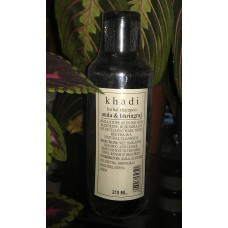 Khadi / Herbal Shampoo Amla аnd Bringraj 210 ml Шампунь