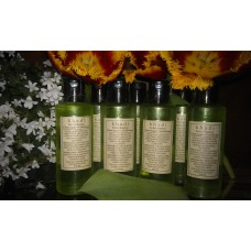 Khadi / Herbal Shampoo Green Apple + Conditioner 210 ml Зеленое яблоко